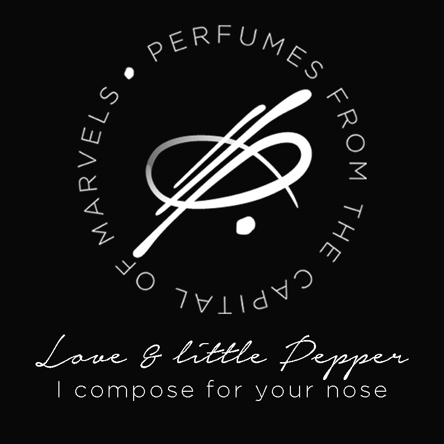 Branding Love and Little Pepper